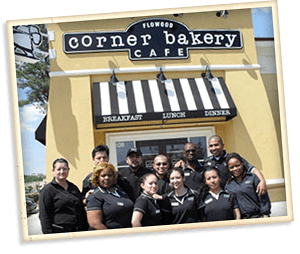 Corner Bakery Job Benefits